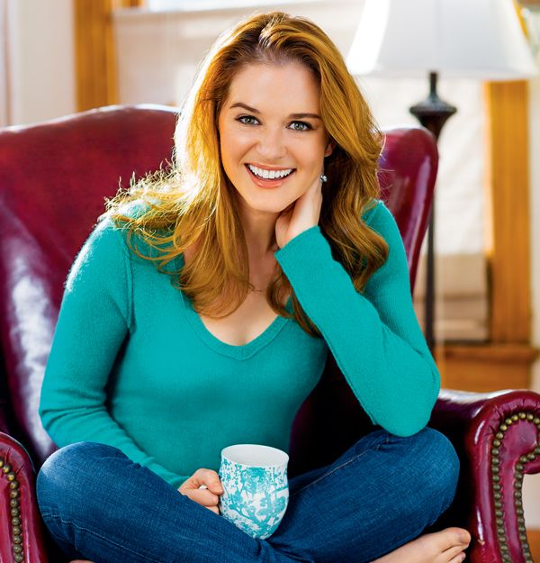 Lessons from Dad. This article by @SarahDrewGreys in Guideposts made me cry. So beautiful!