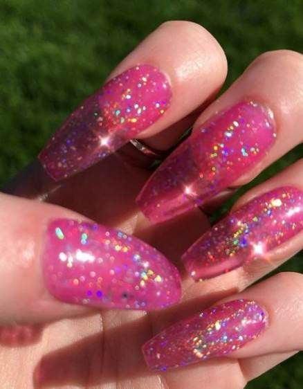 Nails Design Summer Acrylic Bathing Suits 51+ Ideas For 2019
