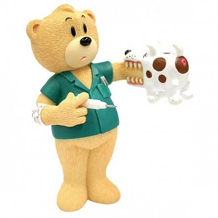 Bad Taste Bears - Occupation figurka stojąca