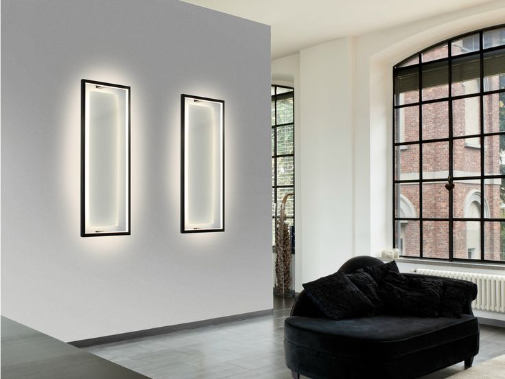 indirect lighting design. led indirect light wall lamp uni lt cinier luminaires collection by radiateurs indirect lighting design