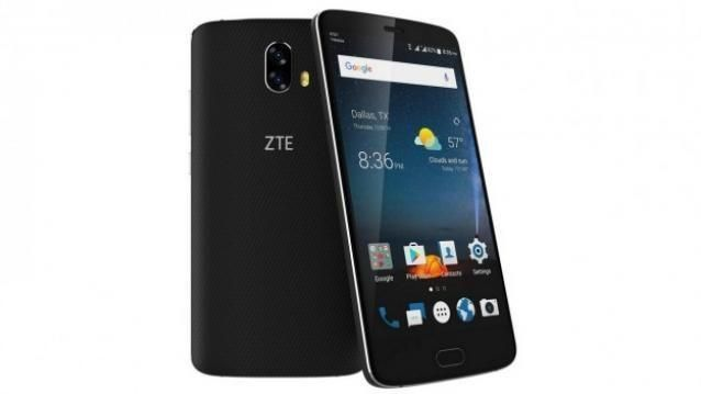 ZTE teaming up with APUS, bundling the APUS Booster+ app on phones
