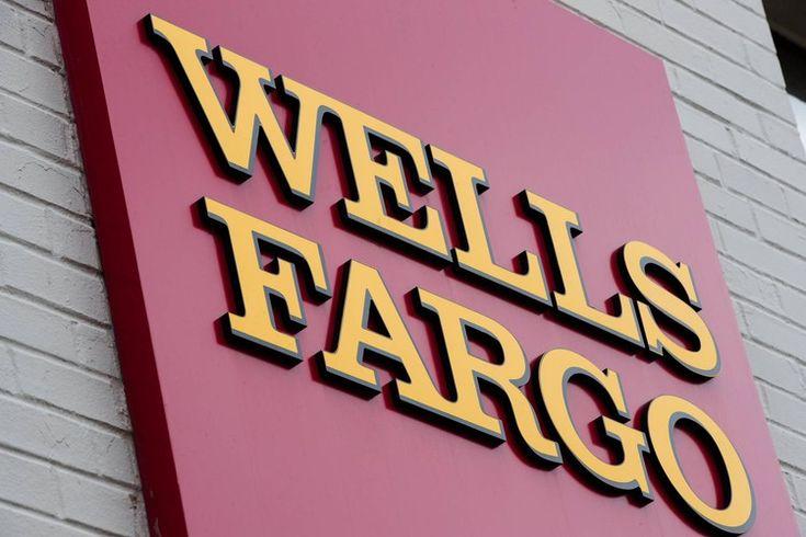 The Federal Reserve cracks down on Wells Fargo over scandal involving sham accounts