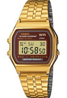 Часы Casio Illuminator A-159WGEA-5E / A-159WGEA-5EF
