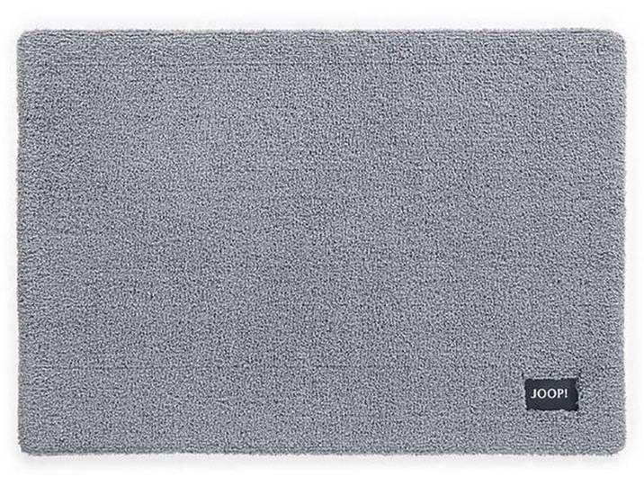Joop Badteppich Basic 70 X 120 Cm Grau Polyamid Bathroom