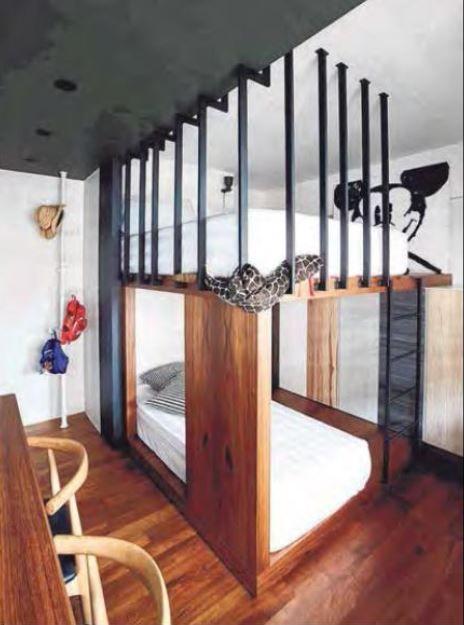 Double Deck Beds For Kids best 25+ double deck bed ideas on pinterest   double bunk beds