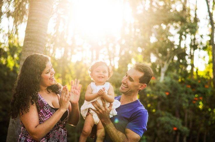 Allure Fotografia - Sonhos realizados - Família