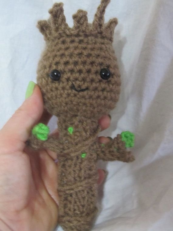 17 Best images about Amigurumi on Pinterest Posts ...