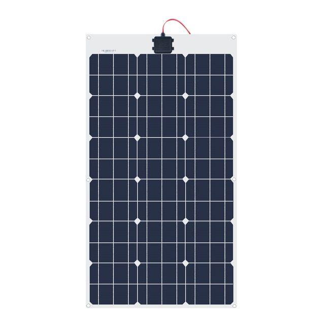 Boguang Solar Panel 70w Flexible Placa Solar Panels Charger 18v For 12v Battery Light Home Car Flexible Solar Panels Solar Panels For Home Solar Panel Charger