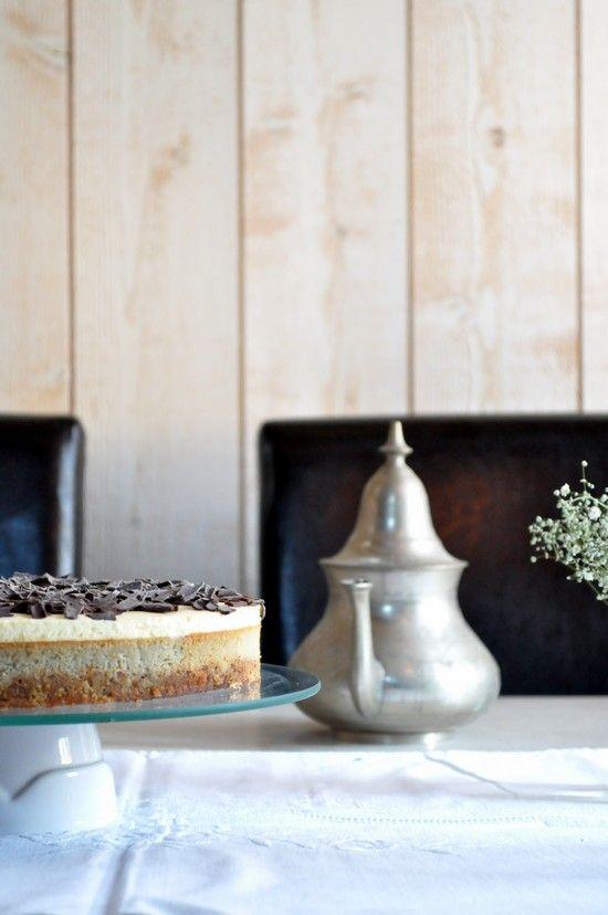 Une petite douceur aux poires pour l'anniversaire de Mr Pause Gourmande   Pause Gourmande