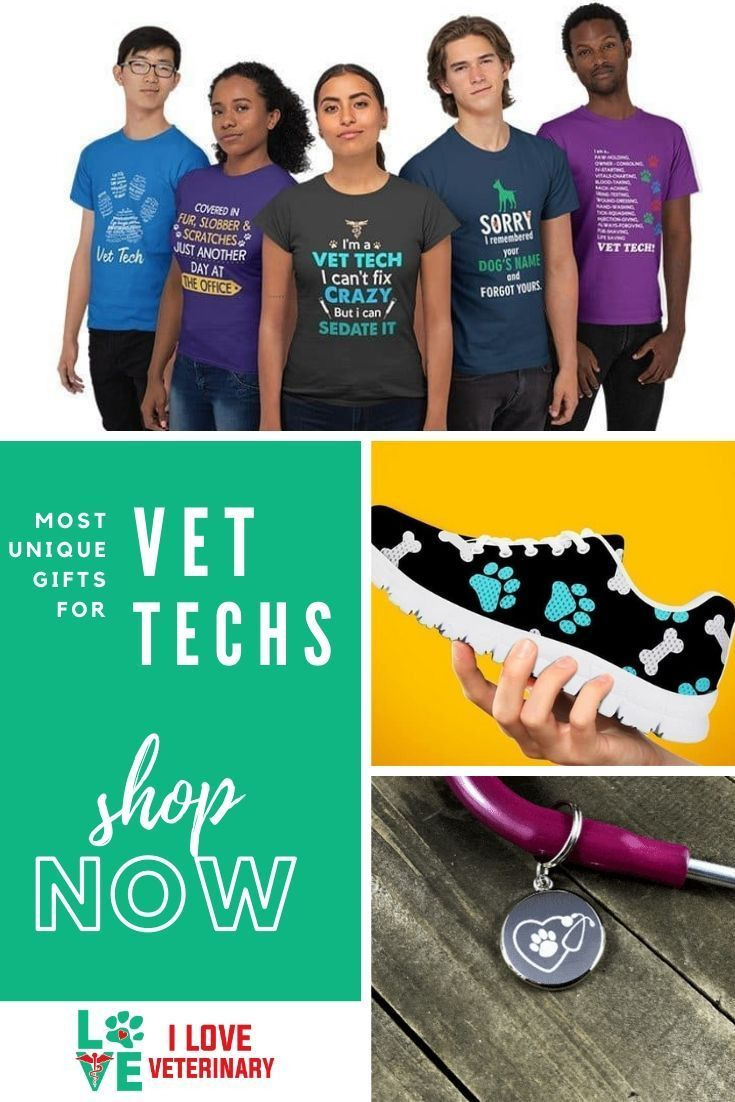 Most unique gifts for vet techs in 2020 vet tech