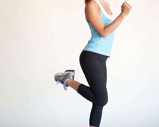 5 Ways to Get Skinny Legs Quick!