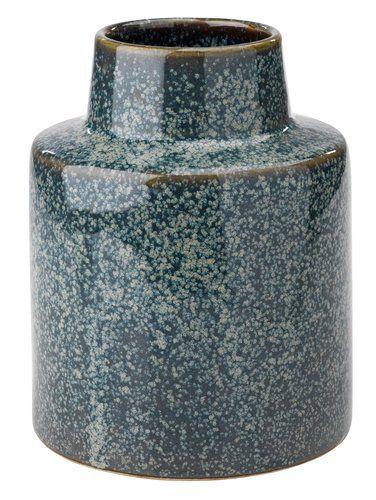 30zł Wazon CADDY Ś14xW18cm kamień   JYSK