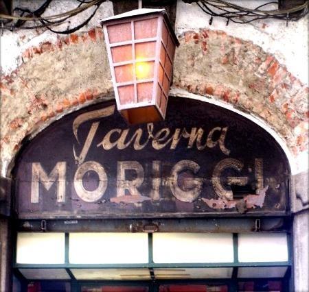 one of the best restaurants in Milan