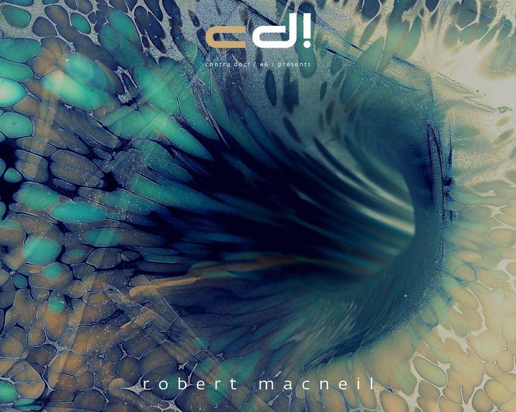 contra doc! presents: Robert MacNeil - INIZIO @ contra doc! #6 (pp. 179-197)
