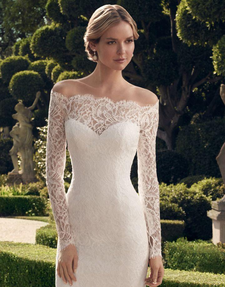 The 137 best Wedding Dress images on Pinterest | Short wedding gowns ...