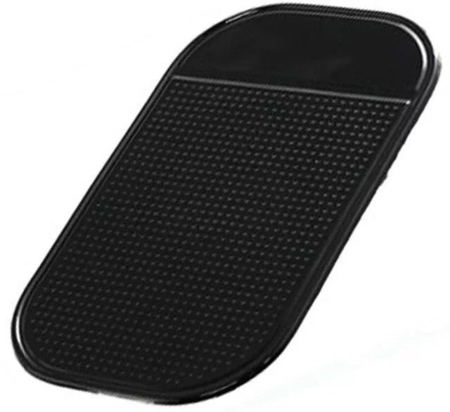 Wholesale Joblot 100 BLACK Magic Sticky Anti Slip Silicone Gel Car Dashboard Mat  | eBay