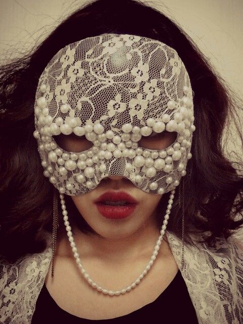 Minsun a mask