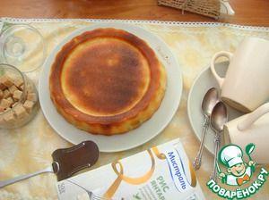 Пирог с пекинской капустой