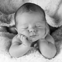 Awwww! Probably could hold the babies head up from under the blanket behind the head, no need to have to worry about photoshop: Picture, Babies, Sweet, Photo Ideas, Sleeping Babies, Cute Babies, Baby Boy, Baby Photos, Kid