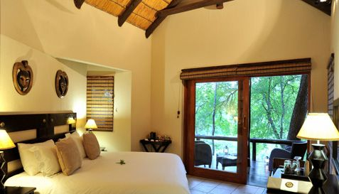 Journey in style and dream in luxury accommodation at Kuname