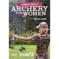 Beginner's Guide to Archery: For Women   ShopDeerHunting
