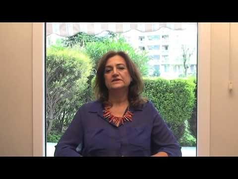 Sühan Akgün Çakra Meditasyonu - YouTube
