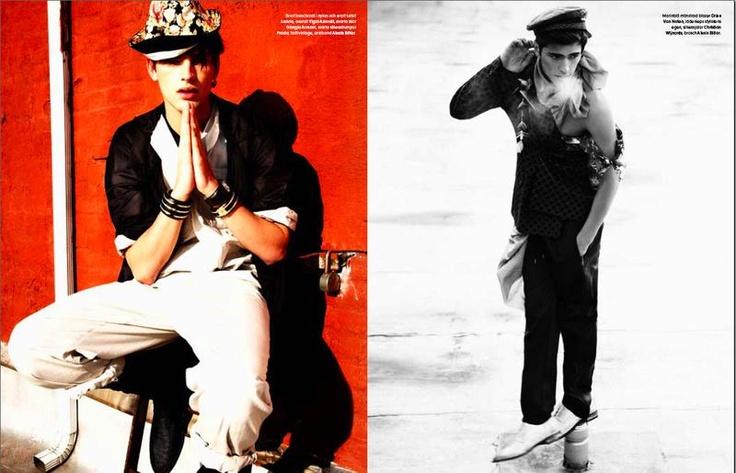 Bon Magazine - Othello