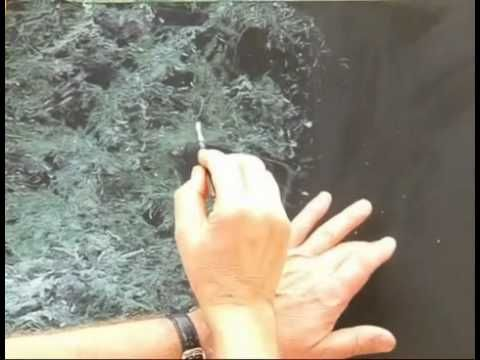 this guy is crazy at painting stone effects! good for counter tops