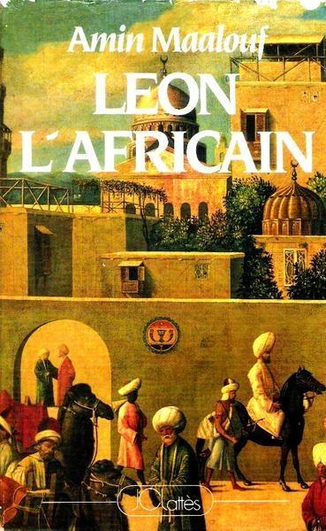 LEON L'AFRICAIN (MLF 6) - Deblog Notes de J. F. LAUNAY