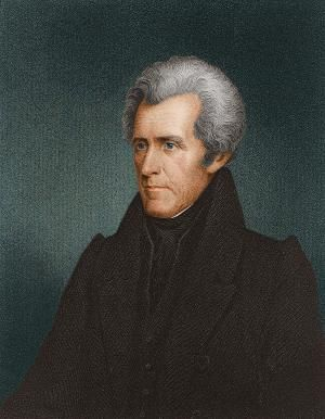 10 Presidential Scandals You Should Know: Andrew Jackson's Marriage
