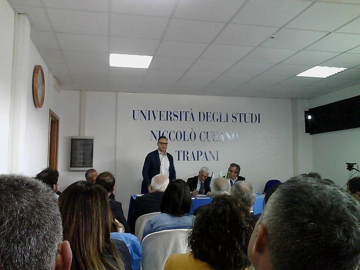 seminario sull'ambiente