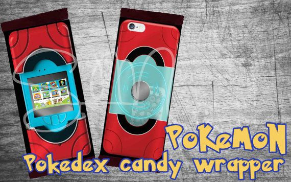 Hey, I found this really awesome Etsy listing at https://www.etsy.com/listing/476451108/sale-50-off-pokemon-pokedex-candy