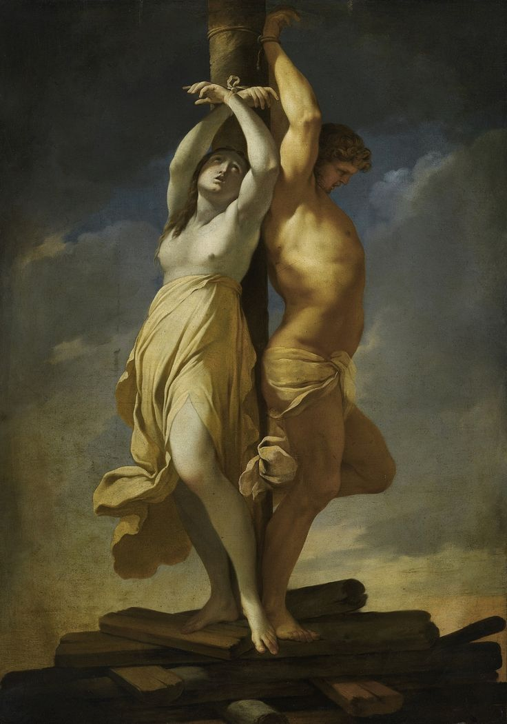 Decoding Eroticism in Dutch Golden Age Painting
