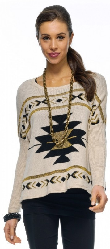 Cleopatra Knit by Fate Now: $85.95