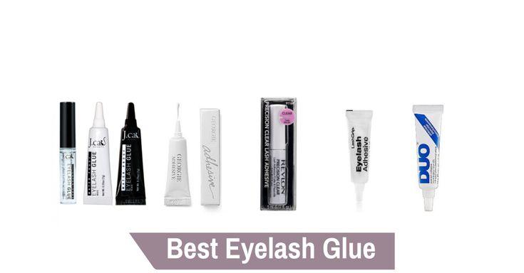 Best Eyelash Glue Of 2015