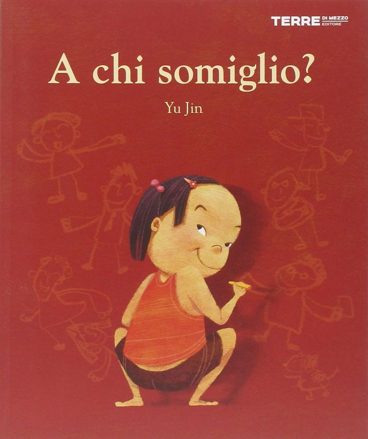 Amazon.it: A chi somiglio? - Jin Yu - Libri