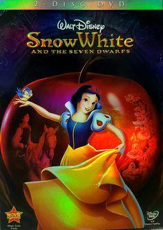 snow white dvd | 1000+ ideas about Snow White Dvd on Pinterest | Finding Nemo Dvd ...