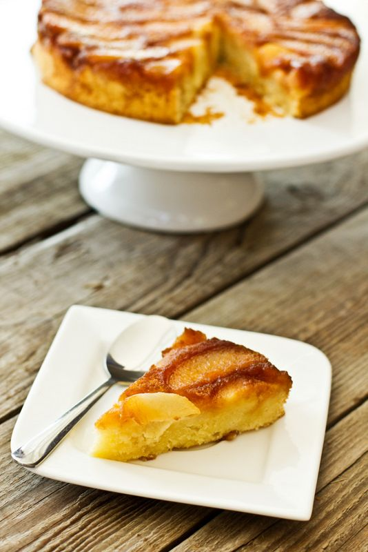 This a fantastic recipe! Delicious and easy. Sips and Spoonfuls: Pear and Almond Cake