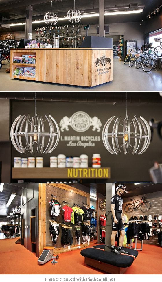 1131 Best Bike Shop Ideas Images On Pinterest Shop Ideas