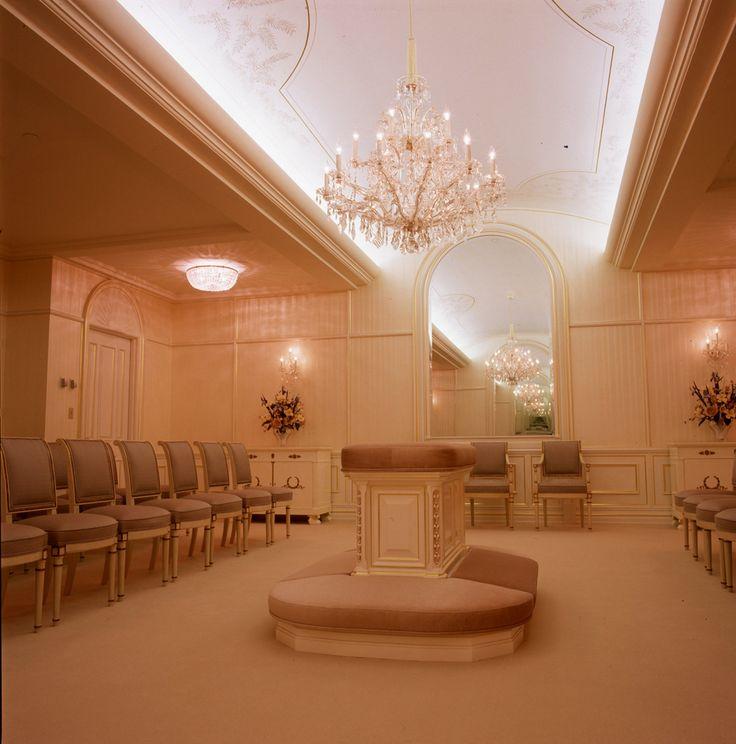 Las Vegas Nevada Temple Sealing Room Mormon Temples Lds Temples Celestial Room