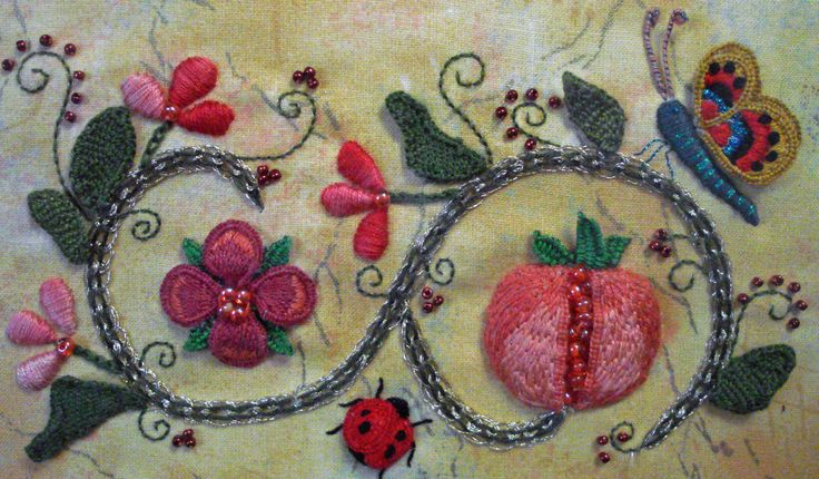 79 Best ELIZABETHAN EMBROIDERY Images On Pinterest | Embroidery Embroidery Patterns And ...
