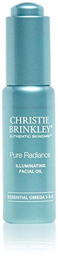 Christie Brinkley Pure Radiance Illuminating Facial Oil 09 Ounce *** More info could be found at the image url.