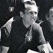 Al when he was a new Oakland Raider. Good pic.