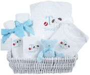 Buy personalized baby gifts online in budget price, you can share gifts ideas and we can make them for you.