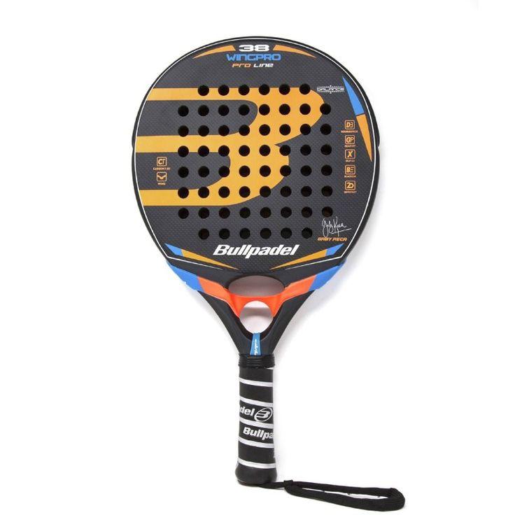Deportes de raquetas Universos - SP Bullpadel Wing Pro Noel 17 BULL PADEL - Universos