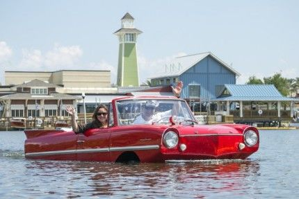 The BOATHOUSE Makes a Splash at Downtown Disney at Walt Disney World Resort » The Main Street Mouse Best Disney Fan Site