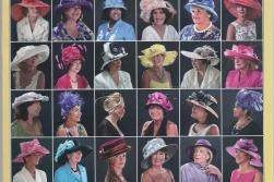 The Joy of Hats book about