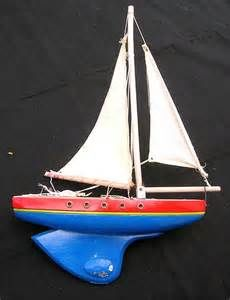 Search Toy wooden sailboats for sale. Views 15356.