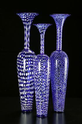 Dante Marioni | Blown Glass Art