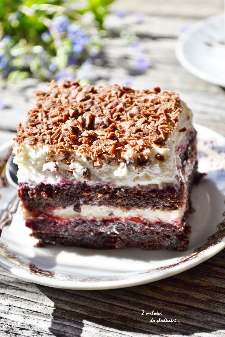 Ciasto porzeczkowe z masą serową - http://www.mytaste.pl/r/ciasto-porzeczkowe-z-mas%C4%85-serow%C4%85-52959126.html